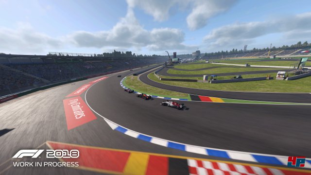 Screenshot - F1 2018 (PC) 92569764
