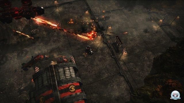 Screenshot - Renegade Ops (PlayStation3) 2263192