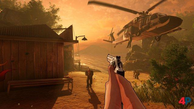 Screenshot - XIII (PC)