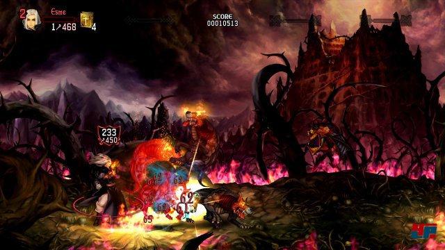 Screenshot - Dragon's Crown (PS4) 92564750