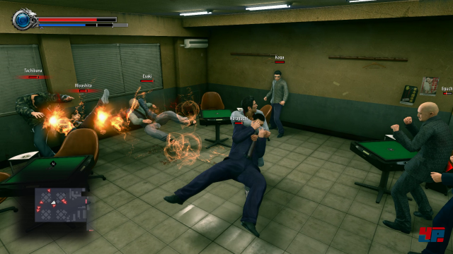 Screenshot - Yakuza Kiwami 2 (PC) 92586918