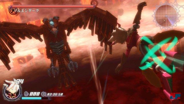 Screenshot - Rodea: The Sky Soldier (Wii_U) 92495705