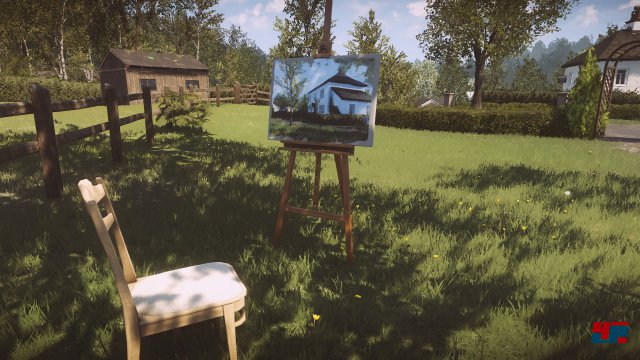 Screenshot - Everybody's Gone to the Rapture (PlayStation4) 92511545