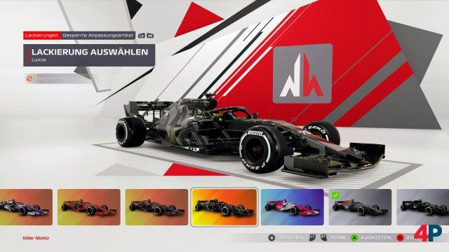 Screenshot - F1 2021 (One, XboxSeriesX) 92646365