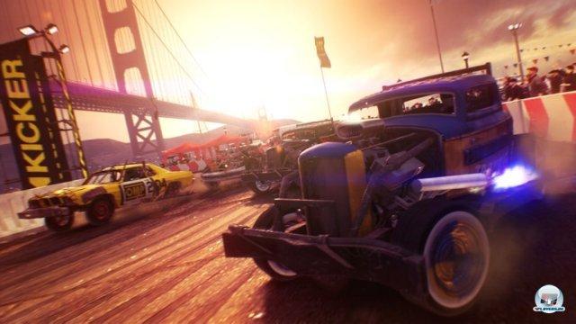 Screenshot - Dirt Showdown (360) 2347382