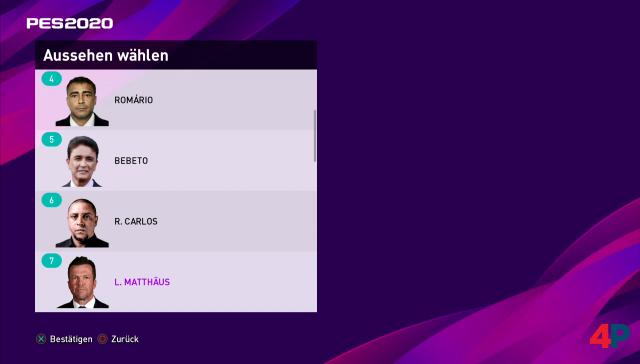 Screenshot - eFootball PES 2020 (PS4) 92596427