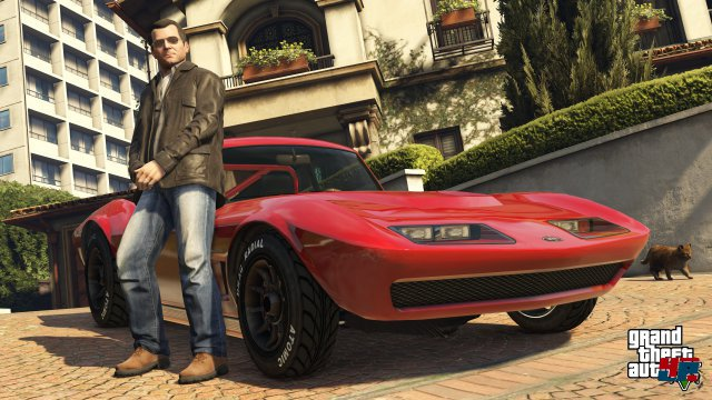 Screenshot - Grand Theft Auto 5 (PlayStation4) 92490276