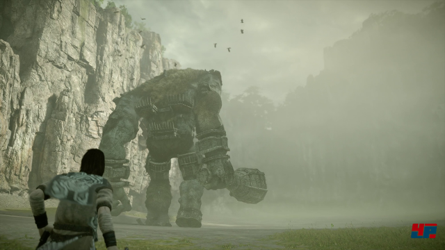 Screenshot - Shadow of the Colossus (PlayStation4Pro) 92558932