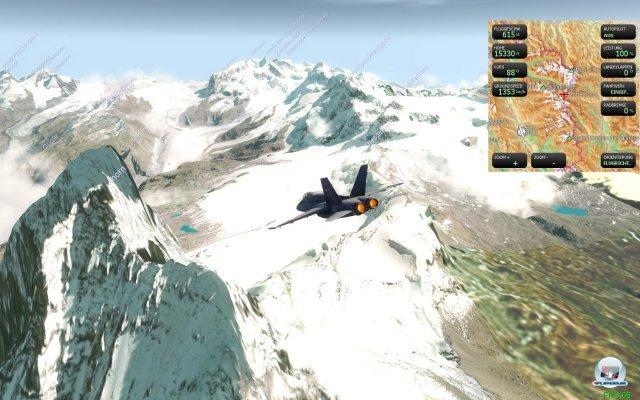 Screenshot - Aerofly FS (PC) 2349552