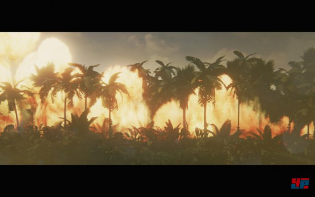 Screenshot - Apocalypse Now (PC) 92539531