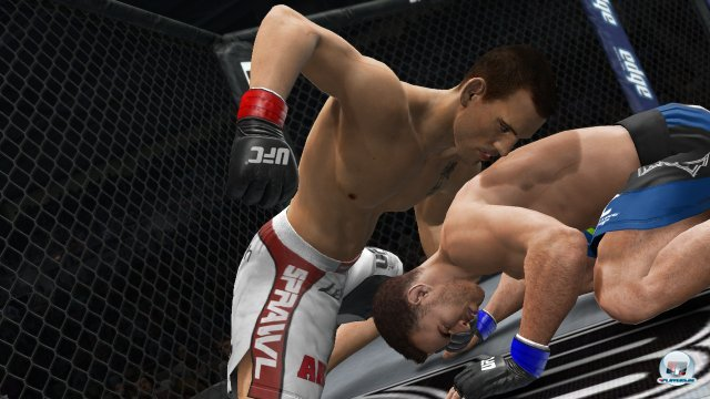 Screenshot - UFC Undisputed 3 (360) 2311422
