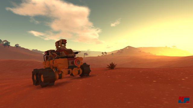 Screenshot - TerraTech (PC) 92522941