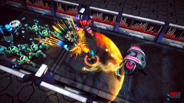Screenshot - Assault Android Cactus (Switch) 92583706