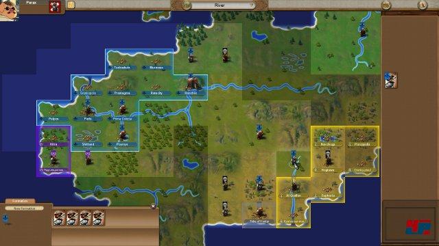 Screenshot - Ymir (PC)