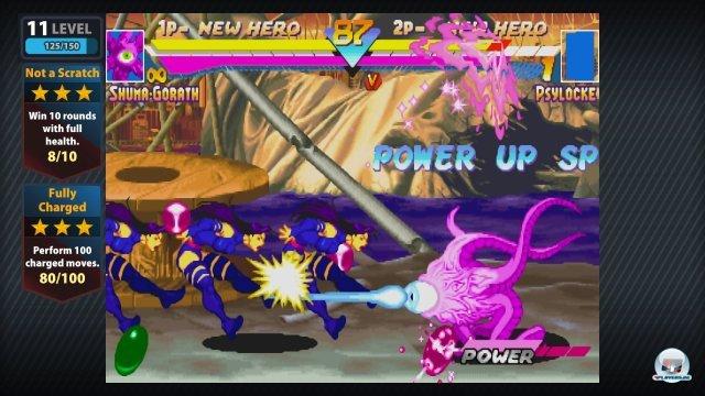 Screenshot - Marvel vs. Capcom Origins (360) 2396692
