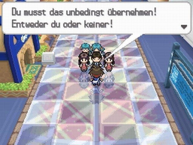 Screenshot - Pokémon Schwarz 2 (NDS) 92414917