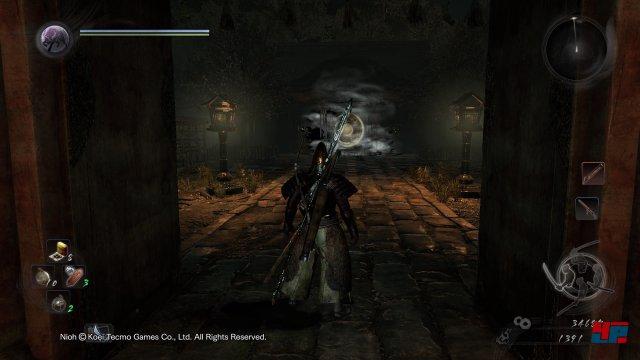 Screenshot - Nioh (PS4) 92540061