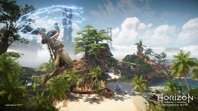 Screenshot - Horizon Forbidden West (PlayStation5) 92642759