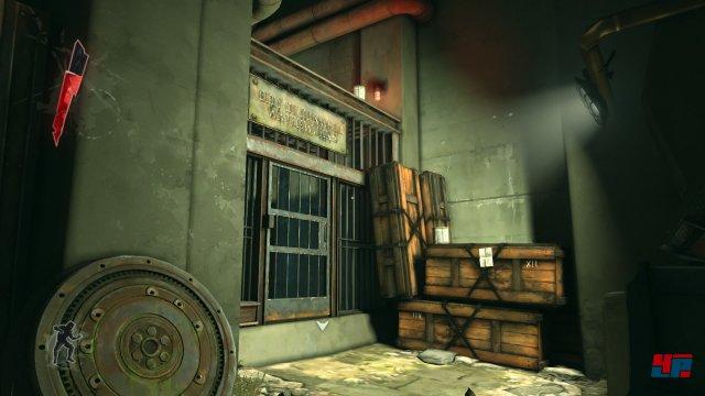 Screenshot - Dishonored: Die Maske des Zorns (PlayStation4) 92512772