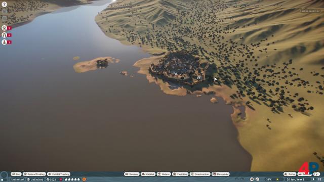 Screenshot - Planet Zoo (PC) 92595448
