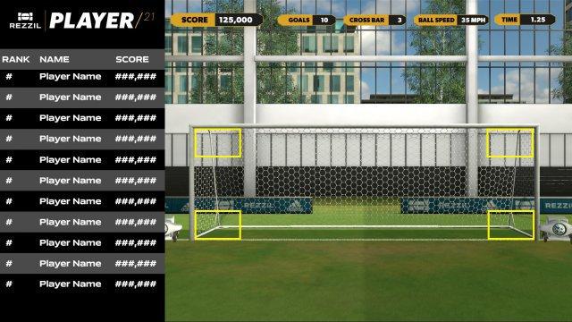 Screenshot - Rezzil Player 21 (HTCVive, ValveIndex, VirtualReality) 92628111