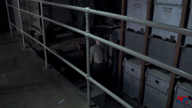 Screenshot - The Bunker (PC) 92533942