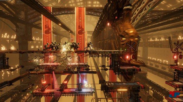 Screenshot - Oddworld: Soulstorm (PC) 92587872