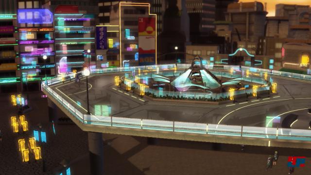 Screenshot - Accel World vs. Sword Art Online (PS4) 92546215