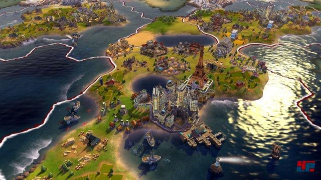 Screenshot - Civilization 6 (Switch) 92578090