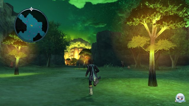 Screenshot - Tales of Xillia (PlayStation3) 92463499