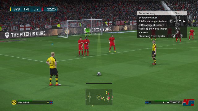 Screenshot - Pro Evolution Soccer 2017 (PS4) 92533272