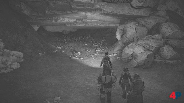Screenshot - Cendres: A Survival Journey (PC) 92622556