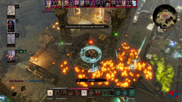 Screenshot - Divinity: Original Sin 2 (PC) 92570591