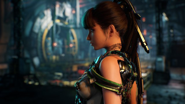 Screenshot - Project EVE (PC, PS4, PlayStation5, One)