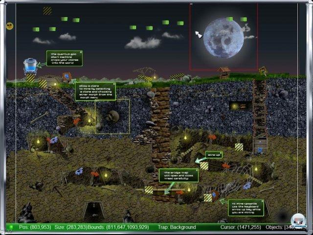 Screenshot - Clones (PC) 2276127