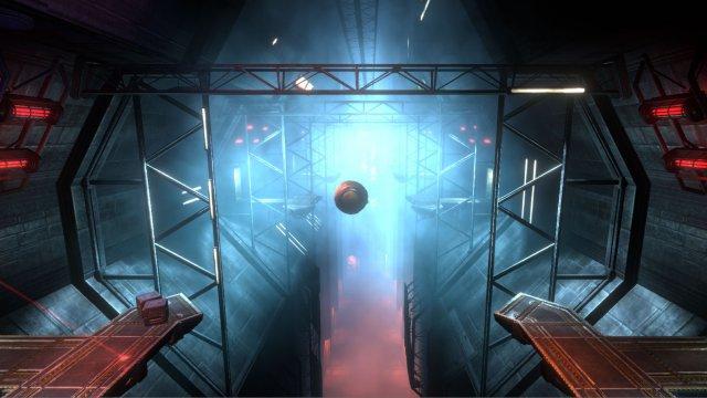 Screenshot - BEAM (PC)