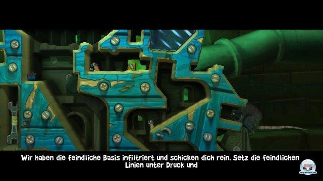 Screenshot - Worms Revolution (360) 92411862