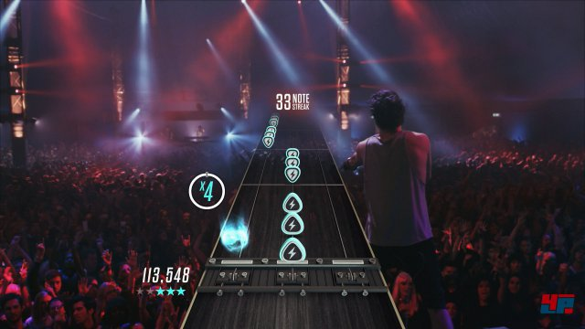 Screenshot - Guitar Hero Live (360) 92507977