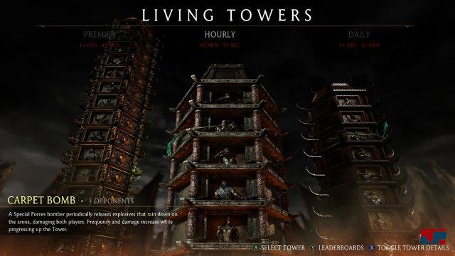 Screenshot - Mortal Kombat X (PlayStation4) 92503164