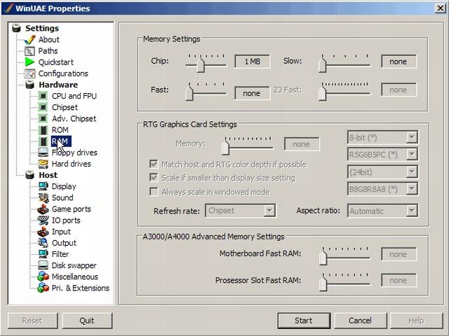 Ewiges Leben <br><br>  Das bedeutet aber nicht, dass der Amiga endgültig tot und begraben ist: Mittlerweile kommen PCs unter dem Amiga- bzw. Commodore-Label auf den Markt - ein neues Modell mit integrierter Tastatur, einem Touchpad und Speicherkartenleser wurde 2010 angekündigt. Mit dem ursprünglichen Amiga wird dieses Gerät allerdings nichts gemeinsam haben. Wer die alten Zeiten auf einem aktuellen PC erleben will, sollte sich deshalb einen Emulator laden, wobei WinUAE hier die erste Wahl sein dürfte. Mittlerweile bieten Hersteller die erforderlichen Image-Dateien oft völlig legal zum kostenlosen Download an. So lohnt sich z.B. ein Blick ins Download-Archiv auf der offiziellen Webseite von Factor 5, wo neben R-Type und B.C. Kid auch Backups für alle drei Turrican-Teile zur Verfügung gestellt werden.   2133138