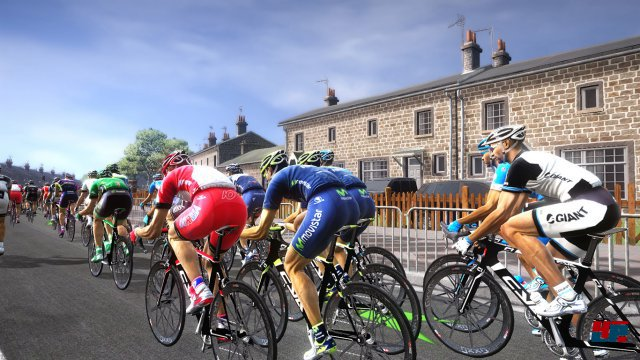 Screenshot - Le Tour de France 2014 (360) 92482302