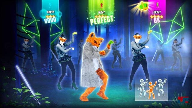 Screenshot - Just Dance 2015 (360) 92484084