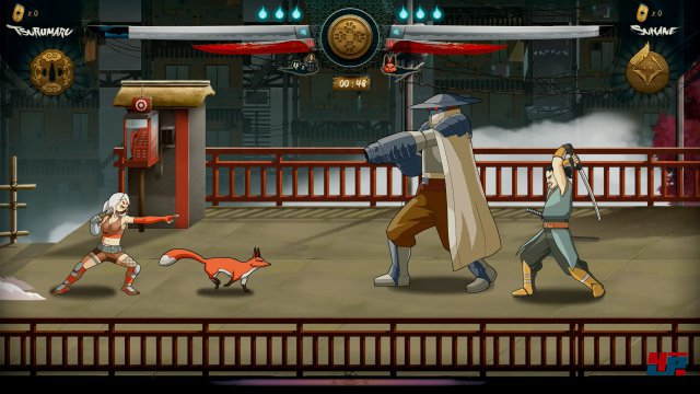 Screenshot - Samurai Riot (PC) 92549940