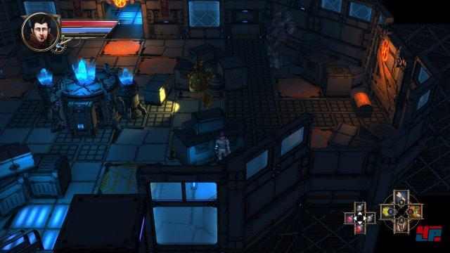 Screenshot - Zenith (PC) 92534360