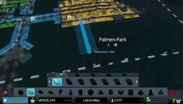 Screenshot - Cities: Skylines (One) 92544457