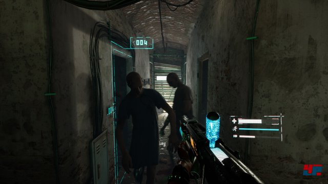 Screenshot - 2084 (PC)