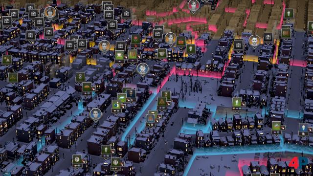 Screenshot - City of Gangsters (PC)