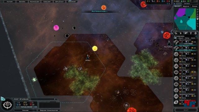 Screenshot - Galactic Civilizations 3 (PC) 92505026