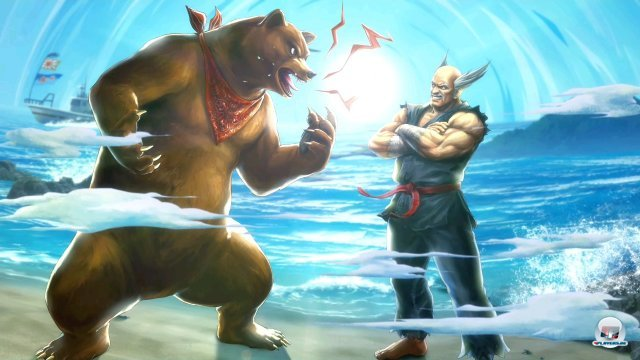 Screenshot - Street Fighter X Tekken (360) 2301852