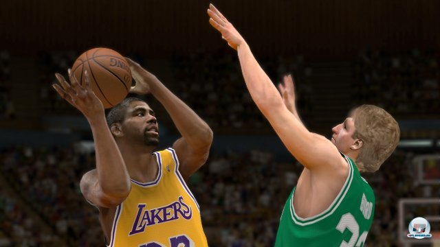 Screenshot - NBA 2K12 (PlayStation3) 2272267